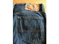 "Ralph Lauren Denim & Supply Jeans - 32"" waist"