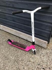 Grit girls stunt scooter