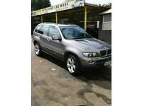 BMW 3.0d sport