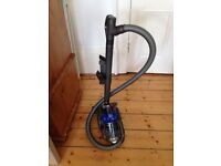 Dyson DC26 City Multi Floor Ultra-lightweigh Cylinder Vacuum Cleaner. Preowned