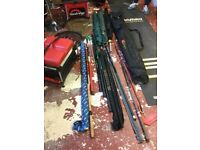 Job lot Fishing Tackle Very cheap *****