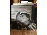 The first of a million kisses - fairground attraction Record Vinyl lp