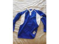 Paignton college rugby shirt pcsa