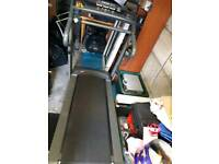 Pacer 3501 treadmill