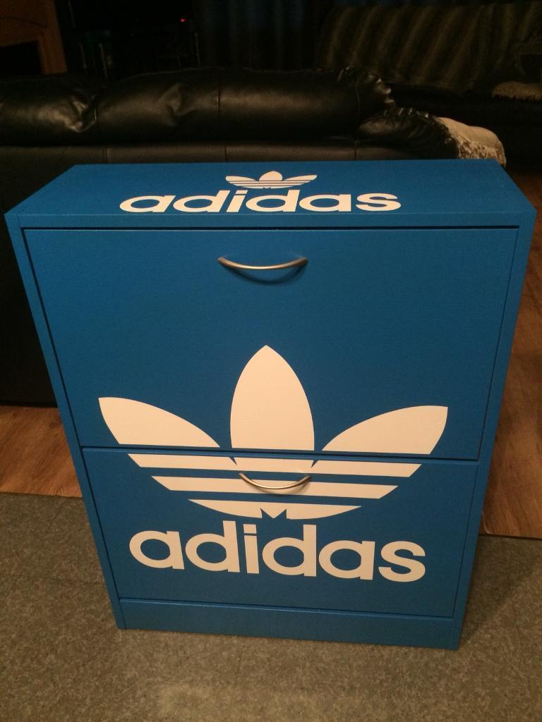 Adidas Shoe Storage Unit 85 Ono