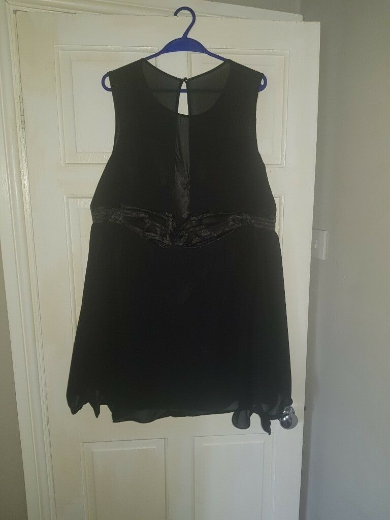 c9d119883dd Plus size party dress multiple size 22simply be