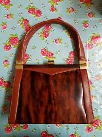 Vintage 'Vanity Fayre' handbag