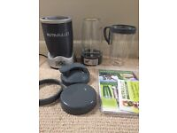 BRAND NEW Nutribullet - Battersea Collection