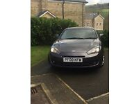 Hyundai Coupe Siii, 2.0L, Carbon Grey, Auto