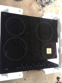 Logik built in ceramic hob