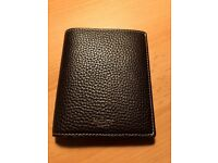 Mulberry Wallet (Immaculate condition)