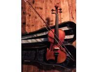 Boosey Hawkes 400 Series Violin.