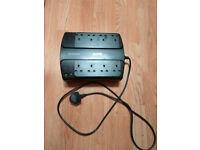 Uninterruptible Power Supply UPS ES 550VA