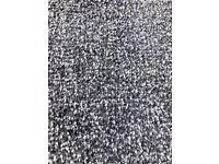 Carpet dark grey