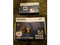 NEXTBASE 402G 1020P HD DASHCAM BOXED ONLY OPENED TO CONFIRM ALL WORKS