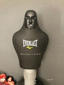 Boxing punch dummy come grab a bargin