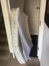 Free king size mattress fantastic condition