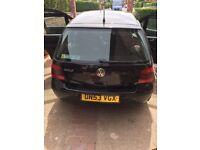 Volkswagen Golf 1.4 Final Edition