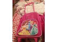 Disney princess cases x 2
