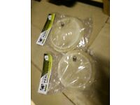 Toca Conga Heads( pair) New/packaged