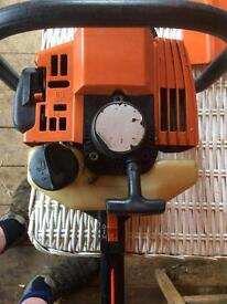 """Stihl hedge trimmer 20""""SORRY SOLD"""