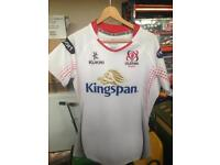 Ulster Rugby Shirt 2015-2017 XL