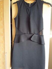 Black Little Black Dress Size 10