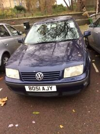 Good Condition Volkswagen Bora