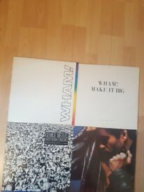 Vinyl Record Bundle for Sale