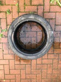245/40/18 97Y Tyre