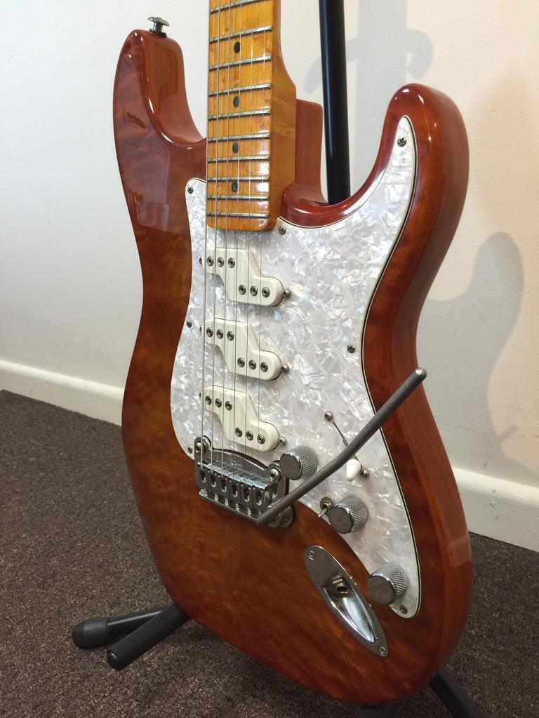 G&L Comanche Electric Guitar for Sale