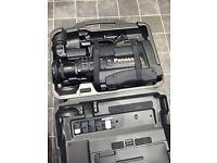 Panasonic Video Recorder VHS - Type M40