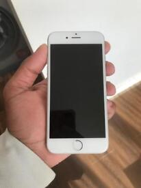 IPhone 6 16gb Locked to 02 network. Good condition