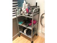 Kitchen Bath Serving Cleaning General Trolley