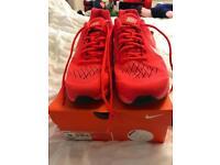 Men's Nike Tri Fusion running shoes