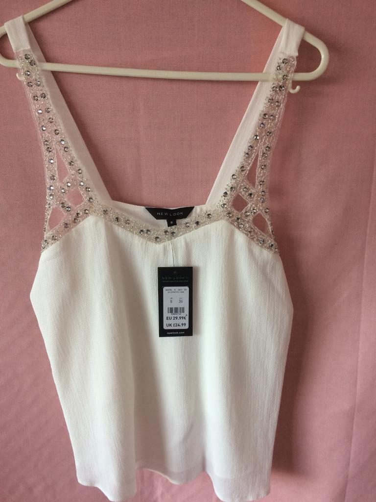 Various BRAND new tops WITH TAGs