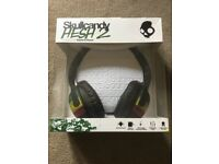 BNIB Skullcandy HESH 2 headphones