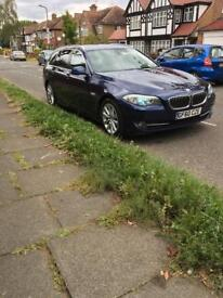 BMW 5 Series 2.0 520d SE Touring 5dr
