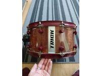 Trick USA Custom Snare Drum