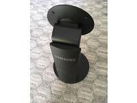 SAMSUNG Adjustable monitor stand