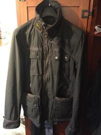 Superdry Blackhawk jacket