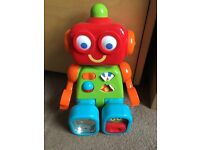 Early Learning Centre Robot