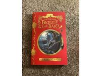 The tales of beedle the bard by j.k Rowling