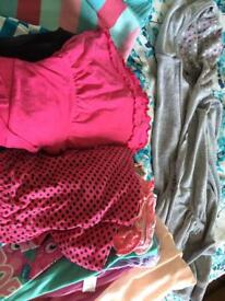 Girls bundle - massive bundle and a real bargain only so cheap as I need the space