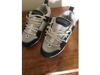 Dc shoes size uk10