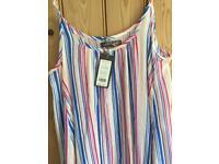 LAURA ASHLEY SUMMER DRESS