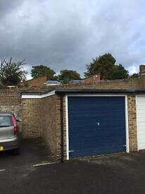 Garage in Canterbury CT2-FOR SALE.close to high street.parking storage