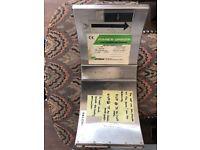 Siemens OP 10 cassette
