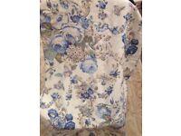 Laura ashley vintage curtains