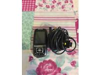 Samsung sgh d600 mobile phone